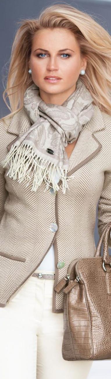 bufanda corta