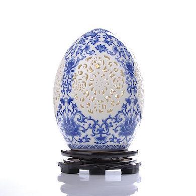 huevos para la suerte