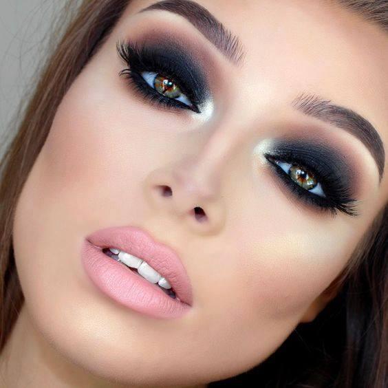 Ideas-de-maquillaje-para la noche-jpg