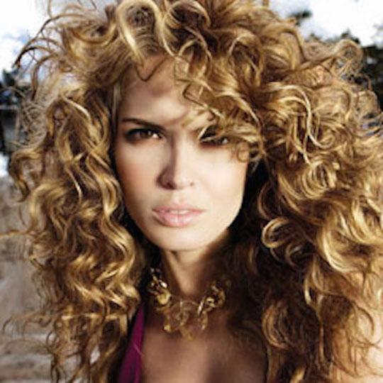 beautiful-curly-hair