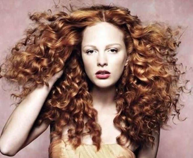 Como Cuidar El Cabello Ondulado Largo Peinados Y Peinados De Moda 2018