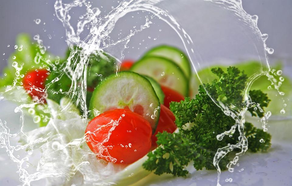 Comida saludable archives mujer chic - Ensaladas con pocas calorias ...