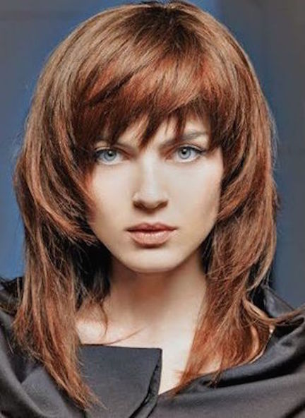 Peinados Que Rejuvenecen Mujer Chic