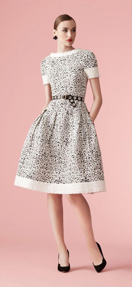 vestidos elegantes Archives - Mujer Chic