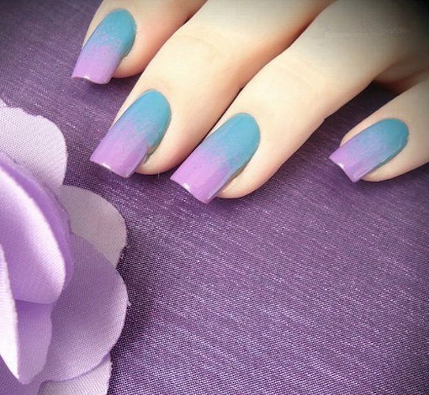 Uñas Color Pastel Archives Mujer Chic