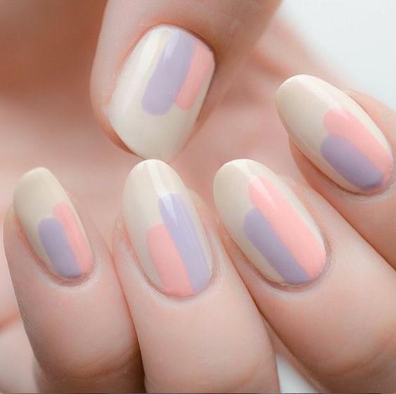 El Color Pastel Un Color Elegante Y Discreto Que Puede